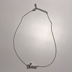"Brighton ""Love"" Necklace"